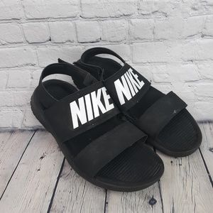 Nike sandals size 11